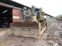 CATERPILLAR TRACK TYPE TRACTORS D6R equipment  photo 17