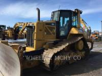 CATERPILLAR TRATORES DE ESTEIRAS D6N XL ARO equipment  photo 1