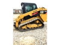 Caterpillar ÎNCĂRCĂTOARE PENTRU TEREN ACCIDENTAT 279D equipment  photo 2