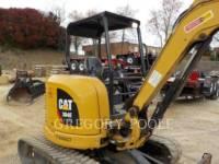 CATERPILLAR PELLES SUR CHAINES 304E CR equipment  photo 5