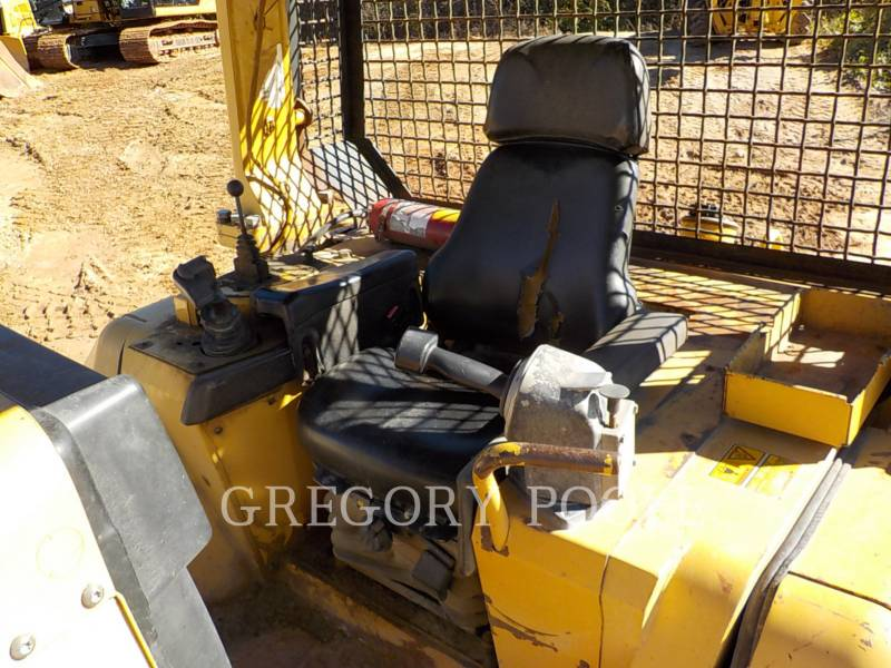 CATERPILLAR TRACTEURS SUR CHAINES D6NLGP equipment  photo 20