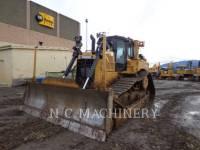 CATERPILLAR TRACTORES DE CADENAS D6T LGP equipment  photo 2