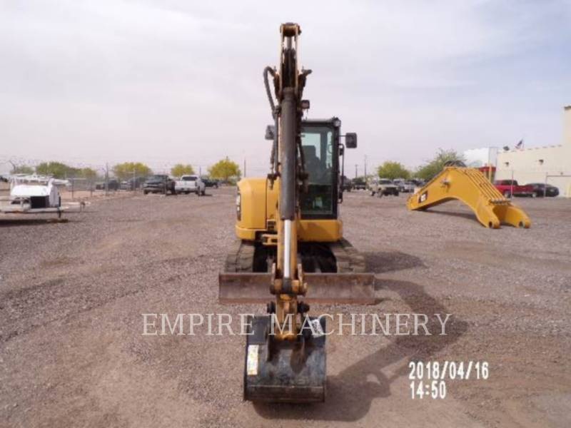 CATERPILLAR KETTEN-HYDRAULIKBAGGER 305E2 CA equipment  photo 11