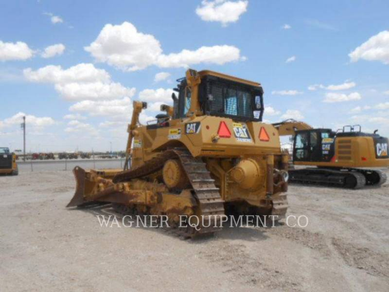 CATERPILLAR TRACK TYPE TRACTORS D8T AW equipment  photo 2