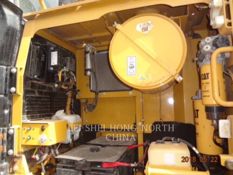 CATERPILLAR KETTEN-HYDRAULIKBAGGER 349D2 equipment  photo 24