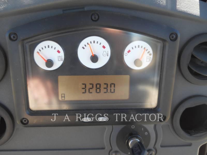 CATERPILLAR TRATTORI CINGOLATI D3KLGP A equipment  photo 23