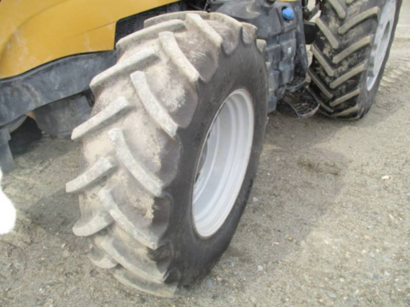 AGCO-CHALLENGER ROLNICTWO - INNE MT585D equipment  photo 18