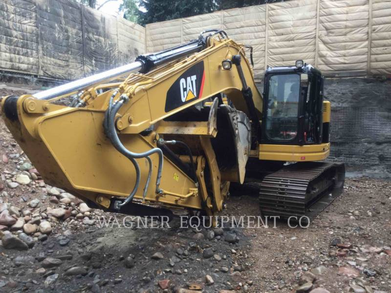 Caterpillar EXCAVATOARE PE ŞENILE 321DL TCIR equipment  photo 1