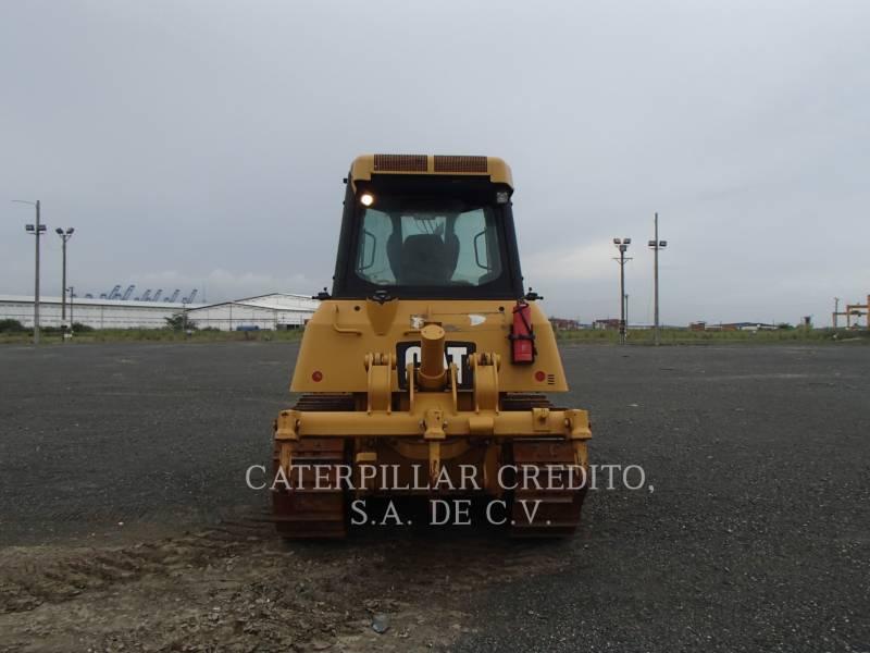 CATERPILLAR TRACK TYPE TRACTORS D6K2 equipment  photo 6