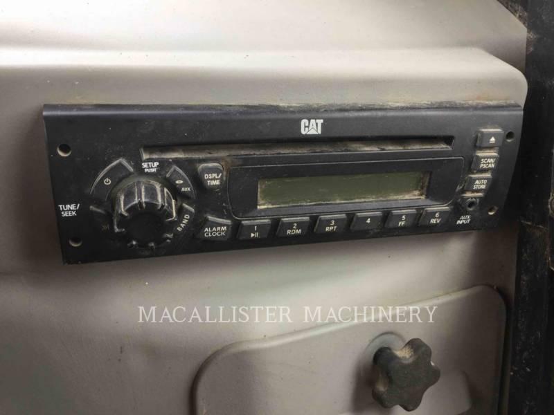 CATERPILLAR CARGADORES MULTITERRENO 299DXHP equipment  photo 11