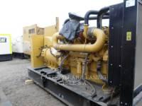Equipment photo CATERPILLAR C18 STATIONARY GENERATOR SETS 1