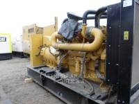 Equipment photo CATERPILLAR C18 Grupos electrógenos fijos 1