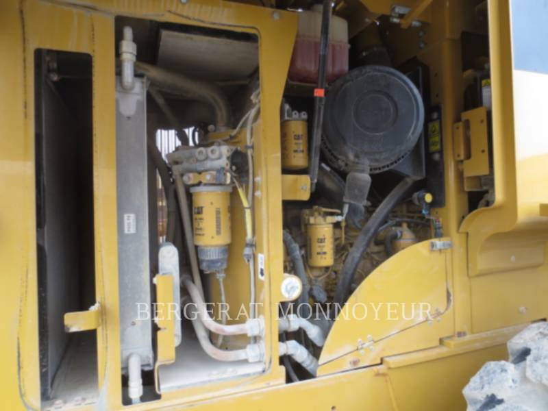 CATERPILLAR RADLADER/INDUSTRIE-RADLADER 928HZ equipment  photo 17