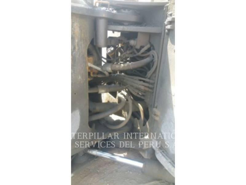 CATERPILLAR UNDERGROUND MINING LOADER R1600H equipment  photo 23