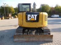 CATERPILLAR トラック油圧ショベル 308E2CRSB equipment  photo 5