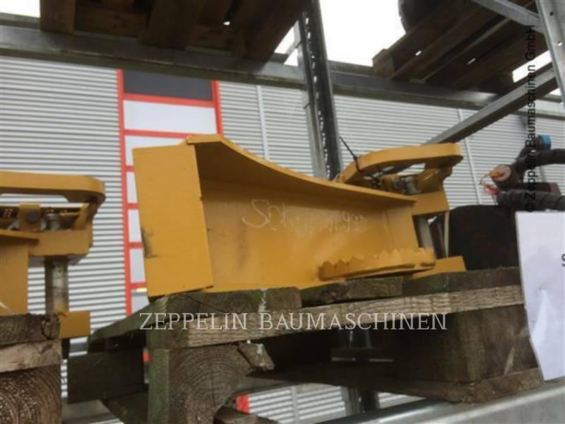 CATERPILLAR EQUIPO VARIADO / OTRO ZUGTRAVERSE D6N equipment  photo 1