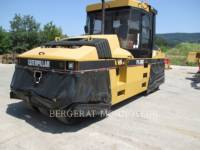 CATERPILLAR GUMMIRADWALZEN PS-300C equipment  photo 1