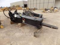 CATERPILLAR MARTELO H160ES equipment  photo 3