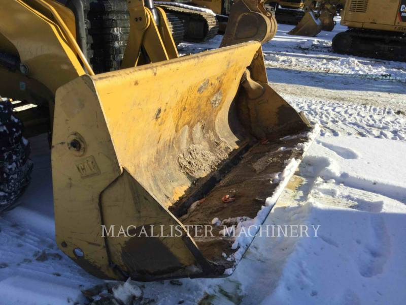 CATERPILLAR BACKHOE LOADERS 420F2ST equipment  photo 10