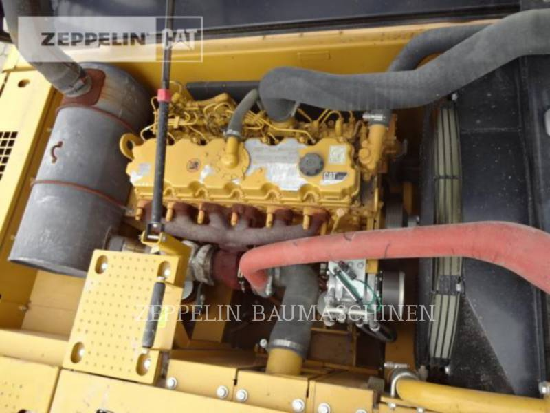CATERPILLAR ESCAVATORI CINGOLATI 329D2L equipment  photo 13