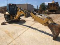 CATERPILLAR バックホーローダ 420F equipment  photo 9