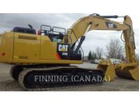 CATERPILLAR TRACK EXCAVATORS 336 E L equipment  photo 2