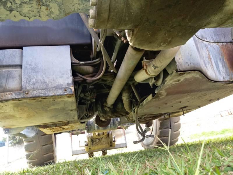 CATERPILLAR CHARGEUR À BRAS TÉLESCOPIQUE TH406C equipment  photo 9