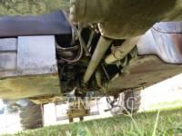 Caterpillar STIVUITOR TELESCOPIC TH406C equipment  photo 9
