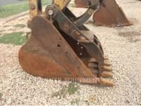 CATERPILLAR KETTEN-HYDRAULIKBAGGER 322BL THB equipment  photo 7