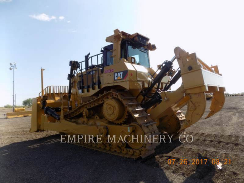 CATERPILLAR ブルドーザ D9T ST equipment  photo 3