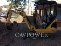 Equipment photo Caterpillar 301.4C EXCAVATOARE PE ŞENILE 1