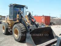 CATERPILLAR WHEEL LOADERS/INTEGRATED TOOLCARRIERS IT28G equipment  photo 4