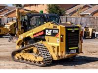 CATERPILLAR SKID STEER LOADERS 279D C2 equipment  photo 7