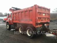 FORD TRUCK LKW L8000 equipment  photo 3