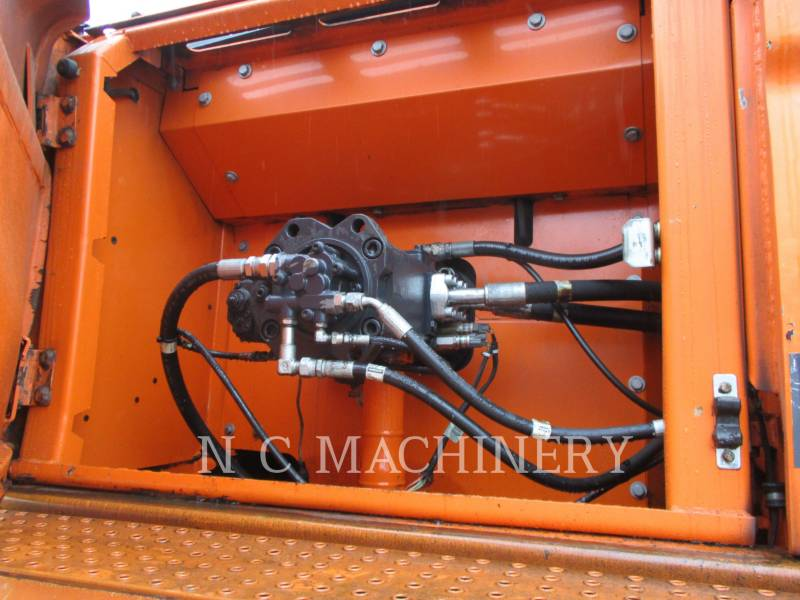 DOOSAN INFRACORE AMERICA CORP. MASZYNA LEŚNA DX300LL equipment  photo 15
