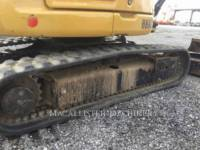 CATERPILLAR PELLES SUR CHAINES 303ECR equipment  photo 23