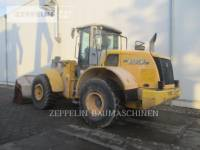 FORD / NEW HOLLAND WHEEL LOADERS/INTEGRATED TOOLCARRIERS W190 equipment  photo 2