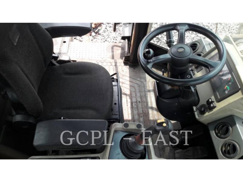 CATERPILLAR MINING WHEEL LOADER 950GC equipment  photo 12