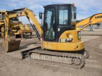 CATERPILLAR PELLES SUR CHAINES 305.5ECR equipment  photo 3