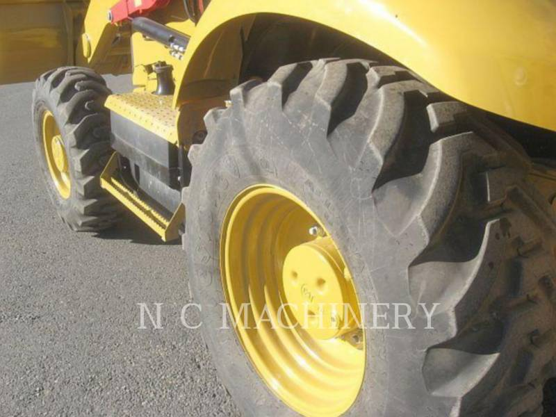 CATERPILLAR CHARGEUSES-PELLETEUSES 420F 4ECB equipment  photo 7