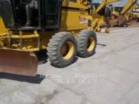NORAM MOTORGRADER 65 E TURBO (CATERPILLAR) equipment  photo 9
