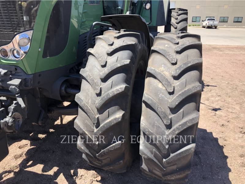 FENDT LANDWIRTSCHAFTSTRAKTOREN 930 VARIO equipment  photo 17