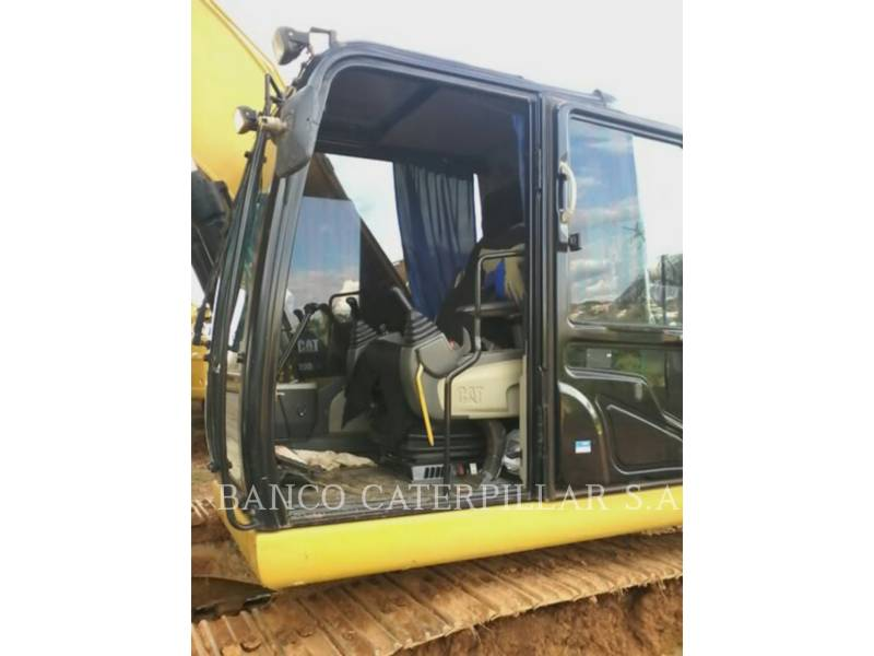 CATERPILLAR TRACK EXCAVATORS 320D2 equipment  photo 17