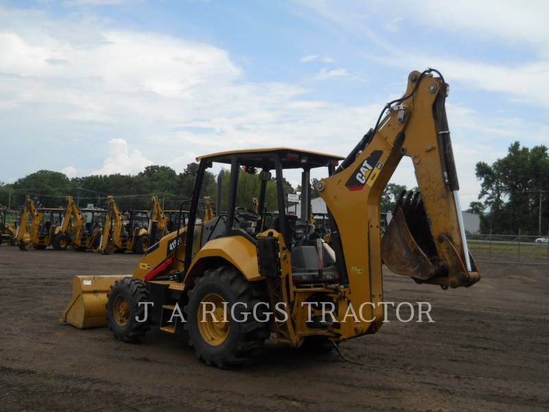 CATERPILLAR TERNE 415F 4 equipment  photo 3