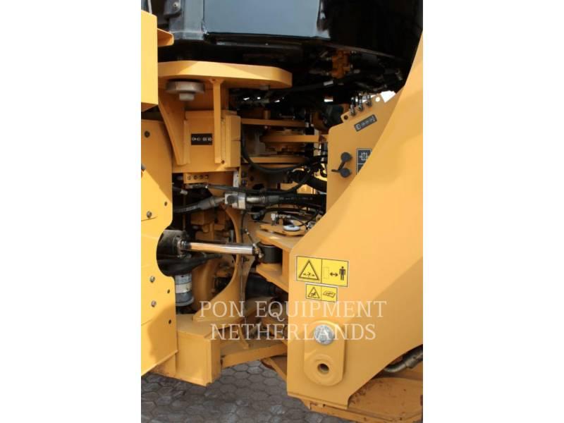 CATERPILLAR CHARGEURS SUR PNEUS/CHARGEURS INDUSTRIELS 950K equipment  photo 15