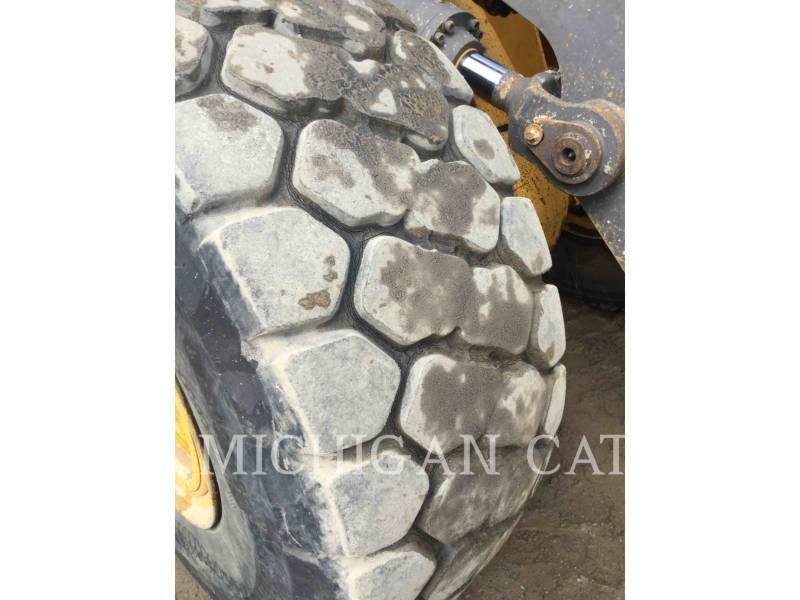 VOLVO CONSTRUCTION EQUIPMENT WHEEL LOADERS/INTEGRATED TOOLCARRIERS L120E equipment  photo 13