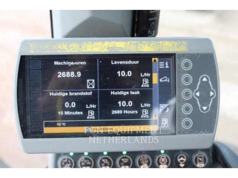 CATERPILLAR CHARGEURS SUR PNEUS/CHARGEURS INDUSTRIELS 930K equipment  photo 6