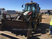 CATERPILLAR BACKHOE LOADERS 428E equipment  photo 2