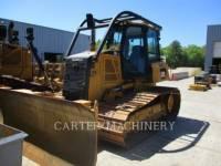 CATERPILLAR TRACTORES DE CADENAS D6KLGP equipment  photo 2
