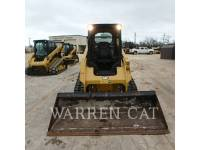 CATERPILLAR CARGADORES DE CADENAS 259D equipment  photo 7
